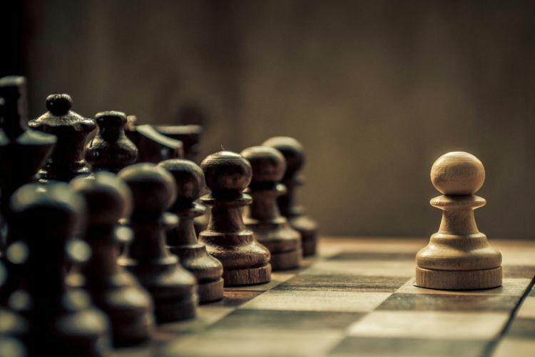 کارگاه شطرنج